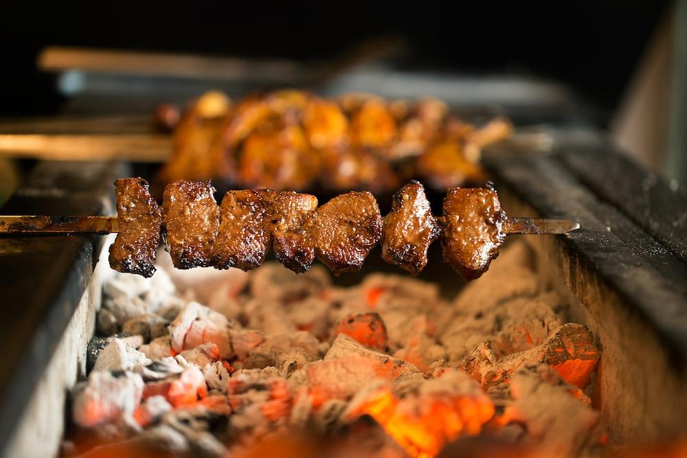Shiraz Restaurant Hove