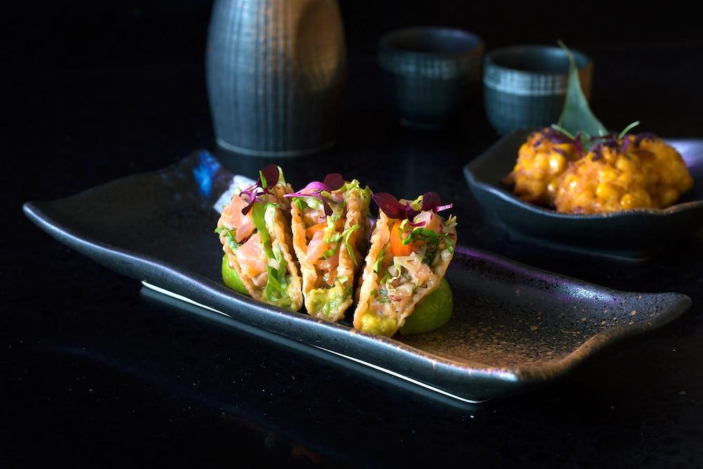 Kujira Brighton. Best places to eat in Brighton. Brighton Restaurant Awards