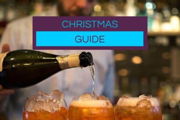 Restaurants Brighton Christmas Guide