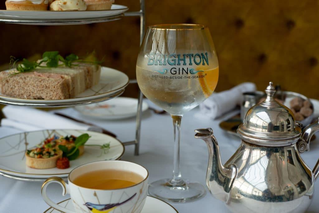 Brighton Afternoon Tea