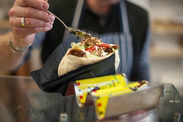Smorls kitchen brighton. sustainable Brighton. Brighton Restaurant Awards
