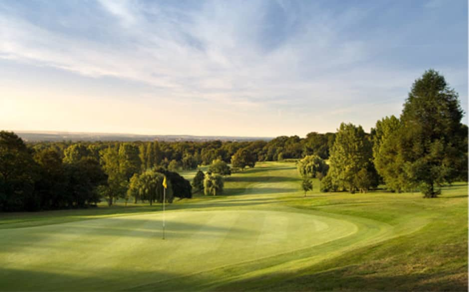 Mid Sussex Golf Club