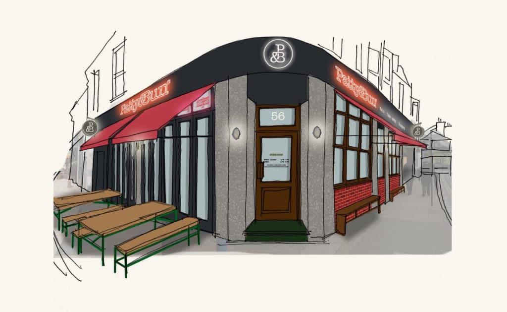 Burgers Brighton
