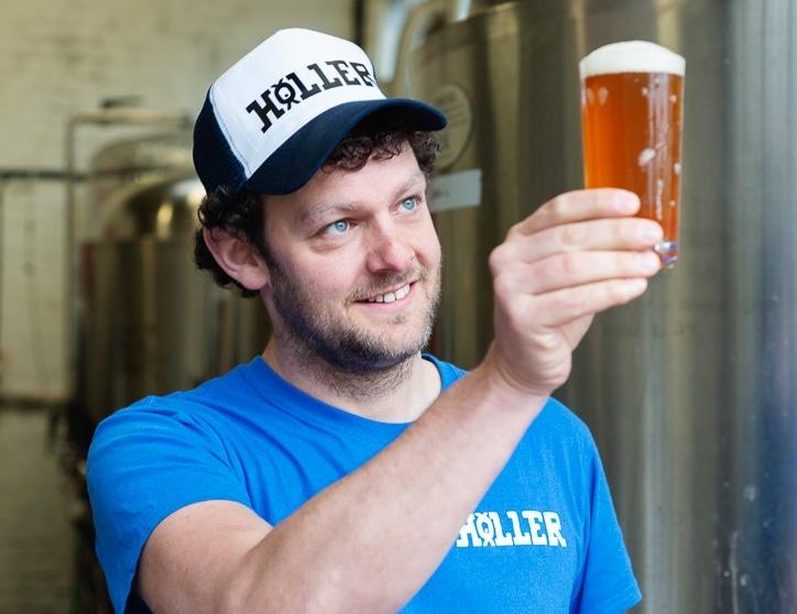 Holler Brewery Brighton