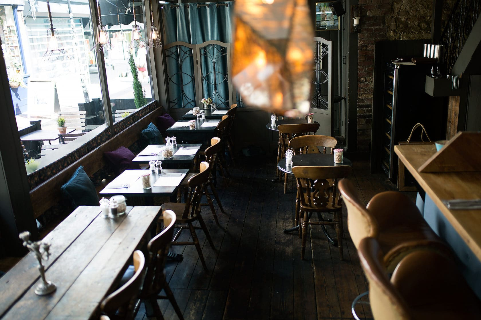 Book a restaurant online, Restaurants Brighton