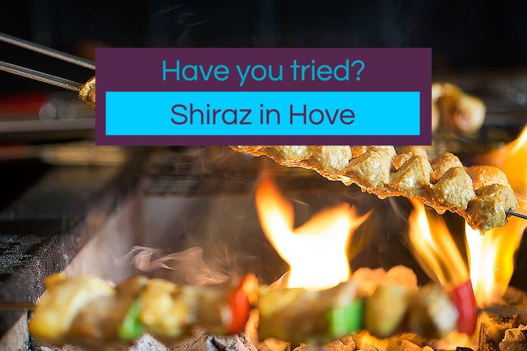 Shandiz Restaurant Hove - Kambis Brighton
