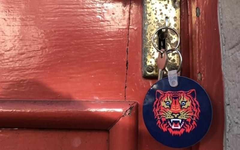 Easy Tiger Brighton