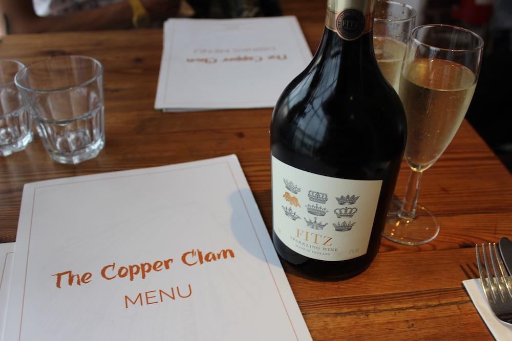 The Copper Clam Brighton Review