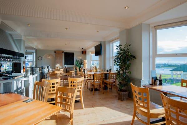 The Gather Inn Brighton. Sunday roast Brighton. Brighton Restaurant Awards