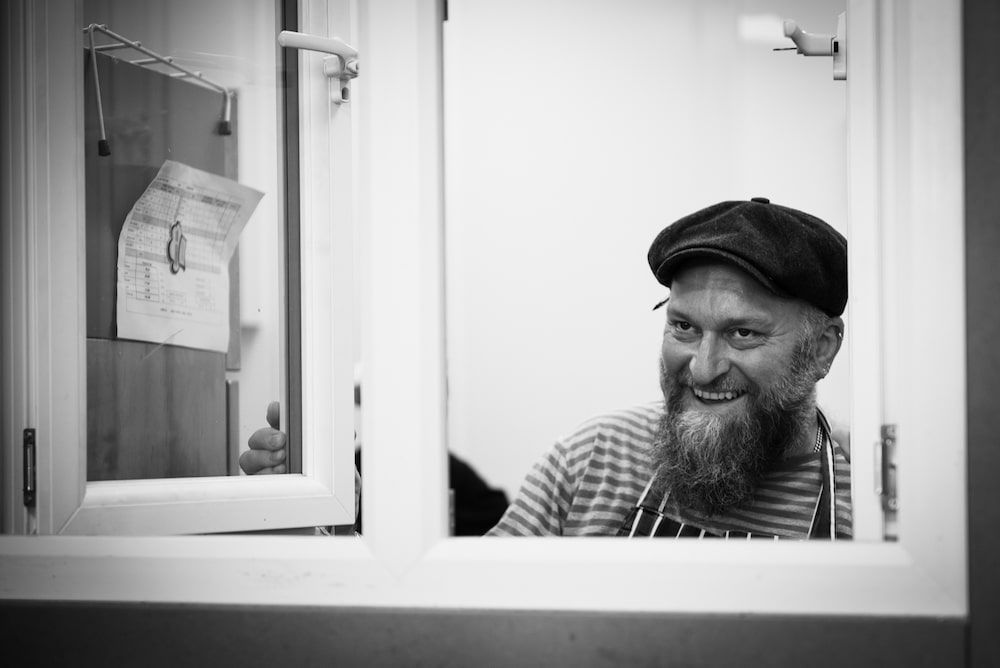 Smorl's Kitchen Brighton