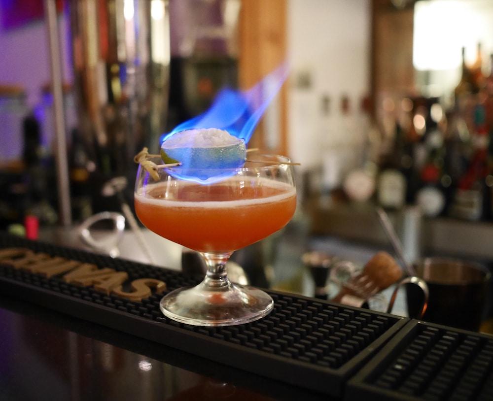 Una Bar Brighton