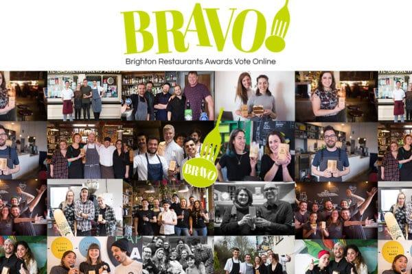 BRAVO 2019