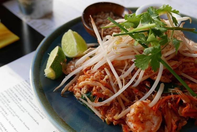 Thai Restaurant Brighton