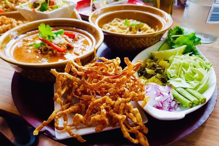 Brighton Thai Restaurant