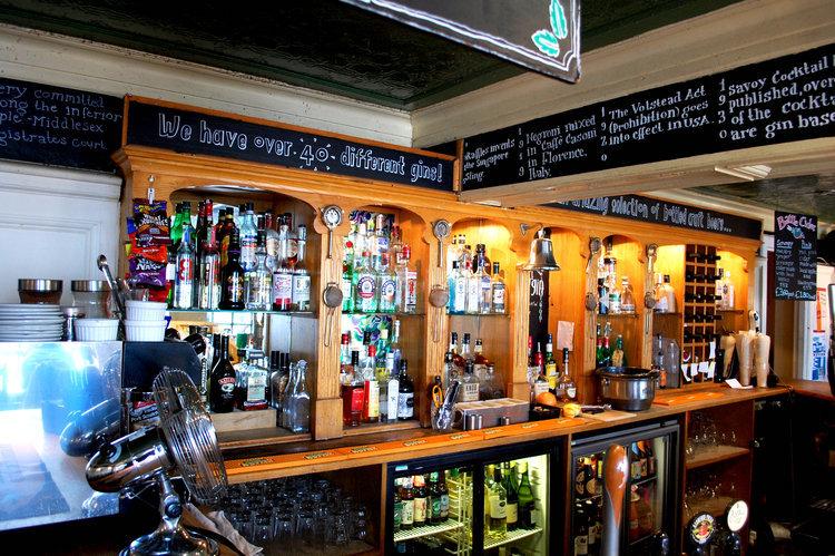 Thai Pub Brighton