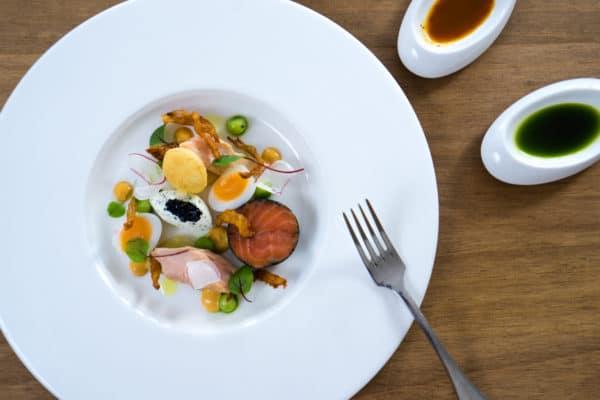 The Fig Tree - Best Restaurants Sussex. Brighton Restaurant Awards