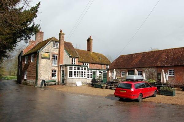 The Ram Inn - Best Restaurants Sussex. Brighton Restaurant Awards