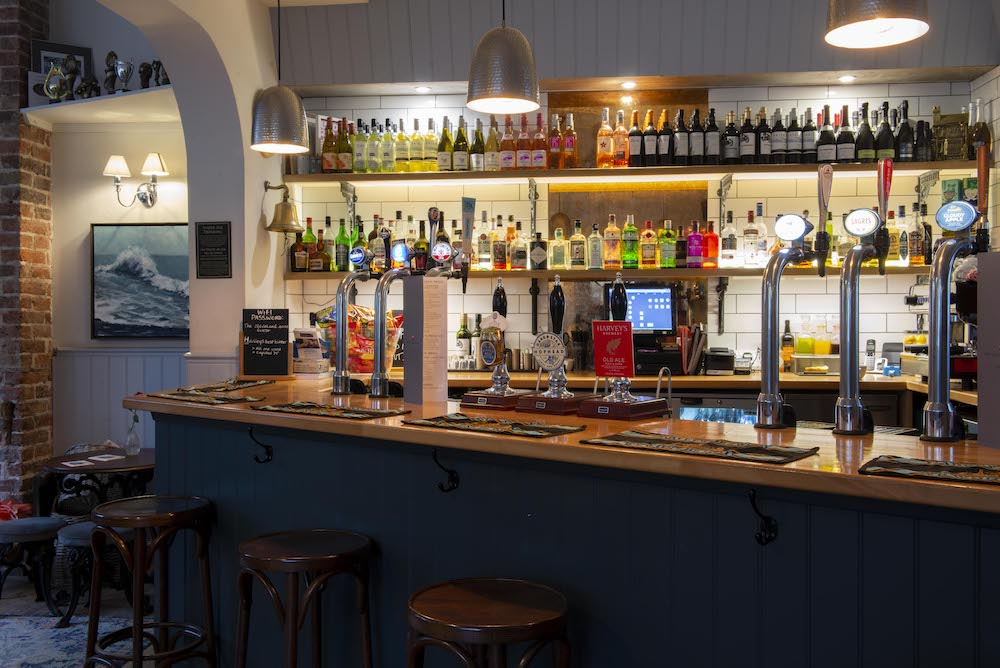 The Cleveland Arms Brighton