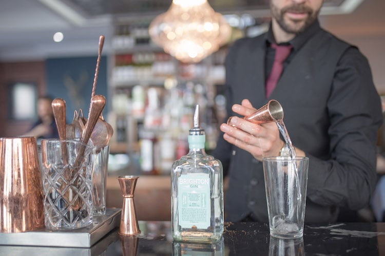 Bars in Brighton