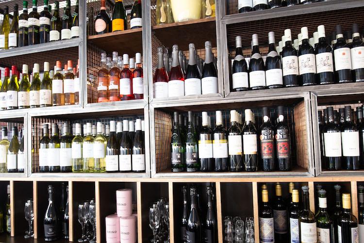 Wine Bars Brighton