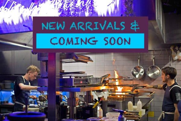 new restaurants in Brighton