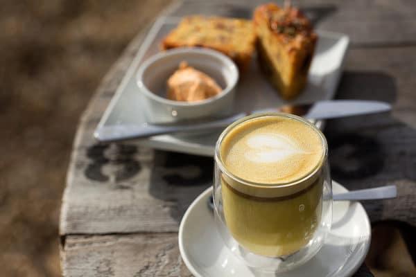 Small Batch Coffee Brighton