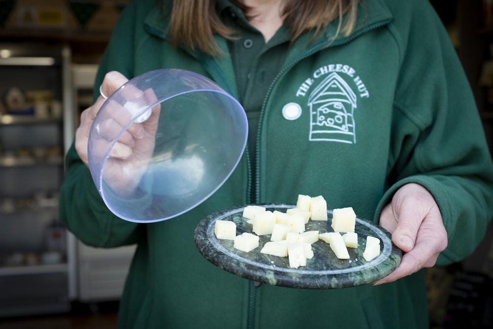 The Cheese Hut Brighton