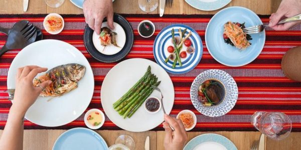 Brighton and Hove food events