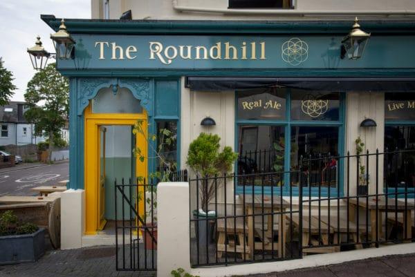 The Roundhill Brighton