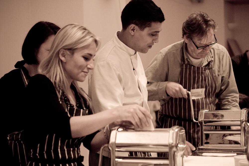 Brighton Cookery School