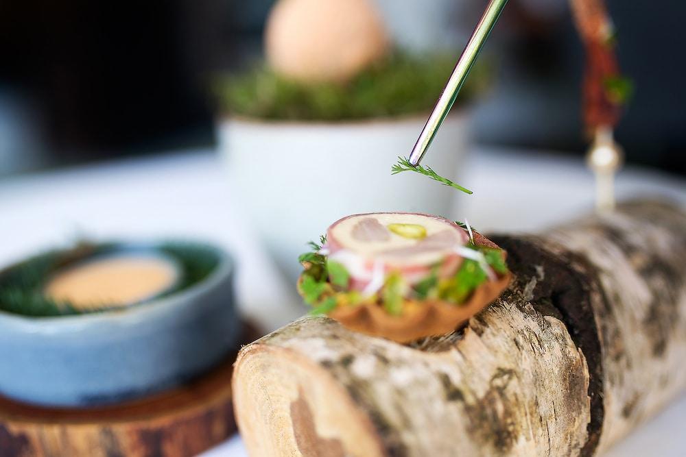 Restaurant Interlude - Sussex