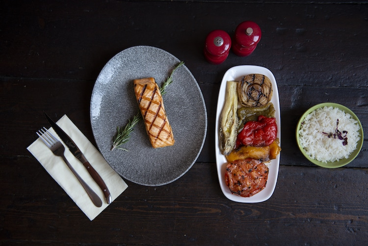 Best Restaurants Brighton, Latinoamerica