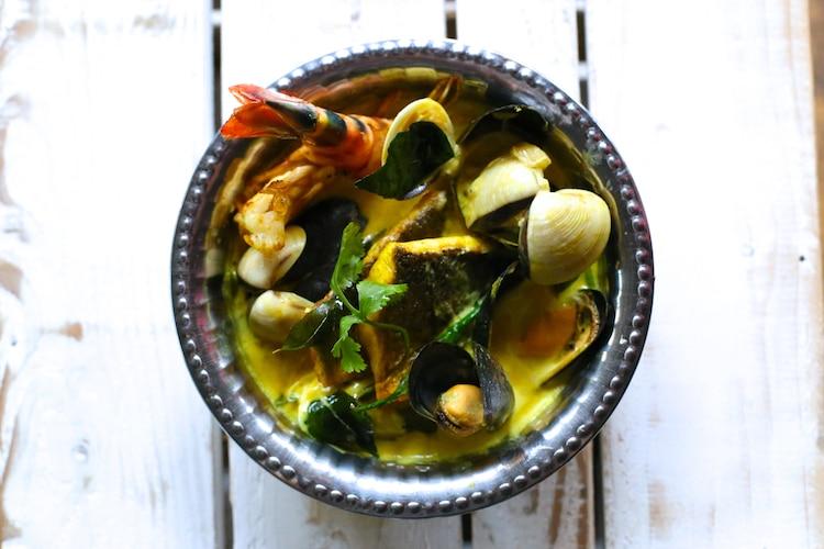 Best restaurants Brighton The Chilli Pickle