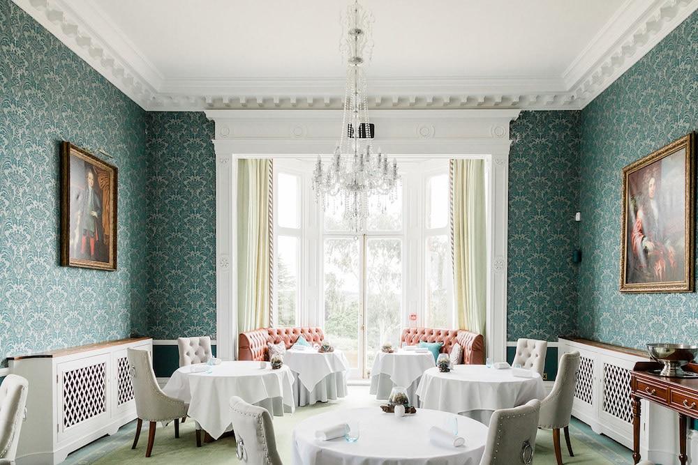 Restaurant Interlude - Restaurant Interlude - Jean Delport