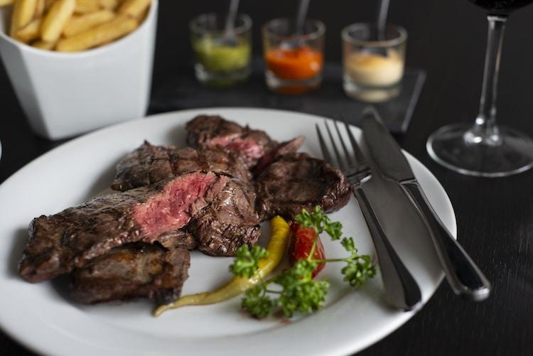 New restaurants Brighton