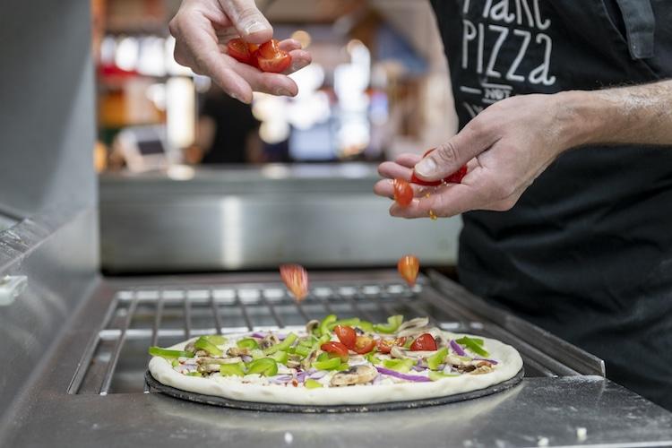 Restaurants Brighton Dodo Pizza Brighton