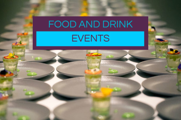 Food and Drink Events Brighton