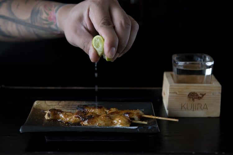 Japanese restaurants Brighton