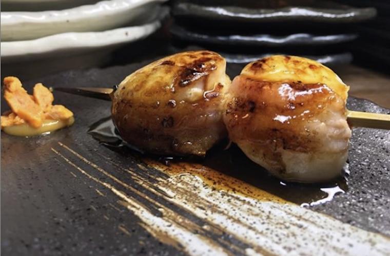 Sushi Restaurants Brighton