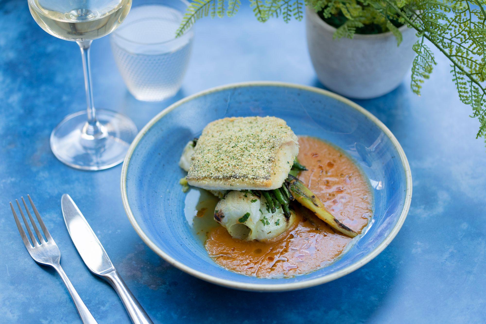 greek dish
