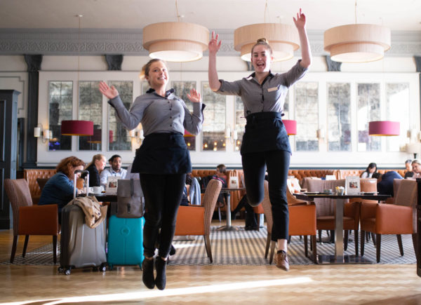 Newsletter sign up - Restaurants Brighton