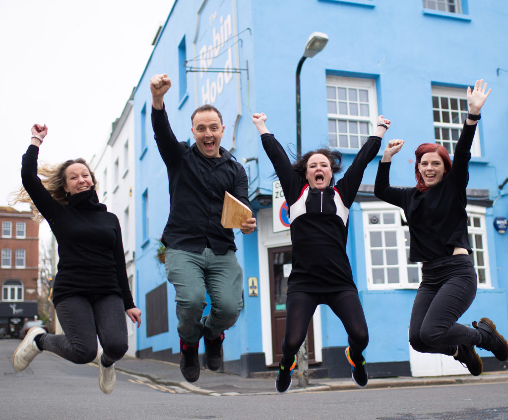 Restaurants Brighton Newsletter