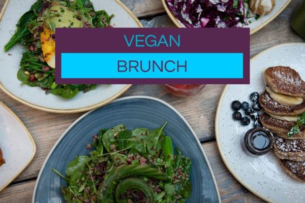 Vegan Brunch