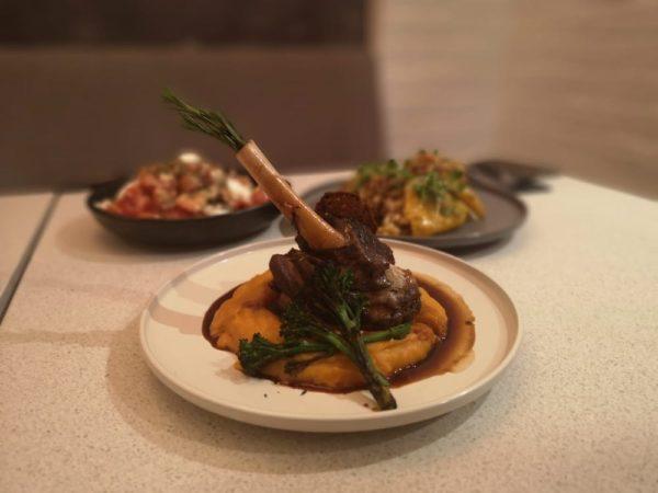 Nostos Brighton - Greek restaurant Brighton