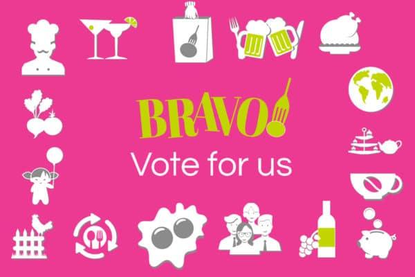 Brighton restaurant Awards 2020