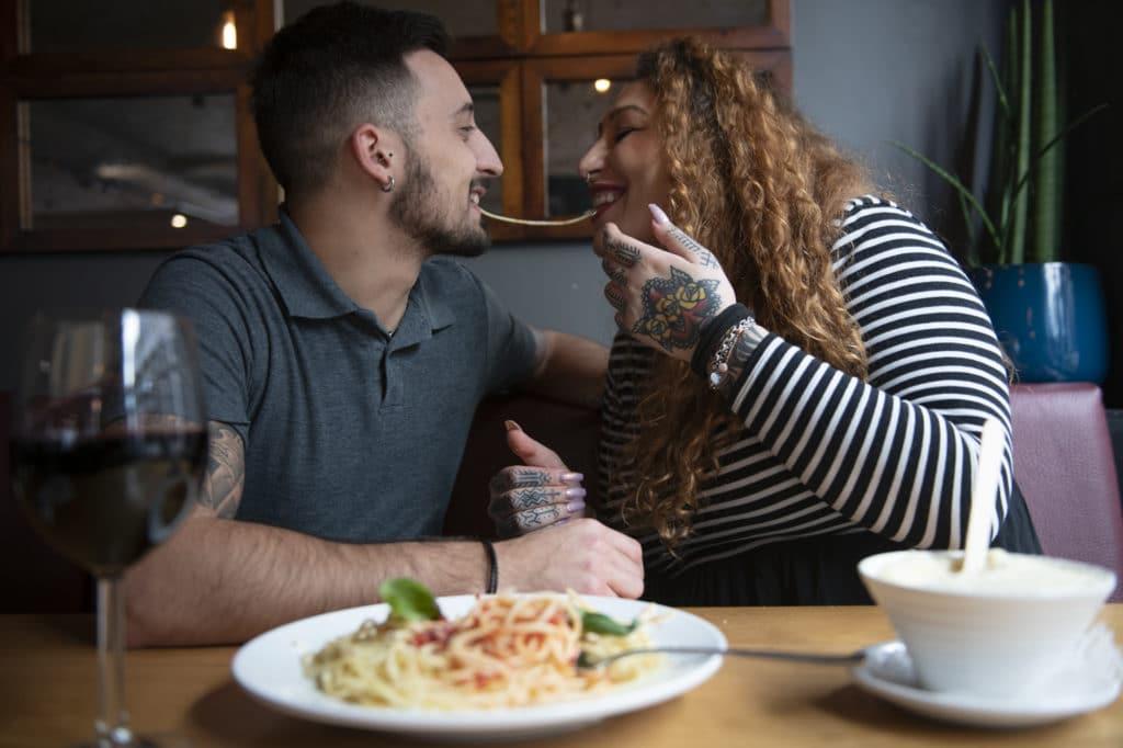Romantic Restaurants Brighton