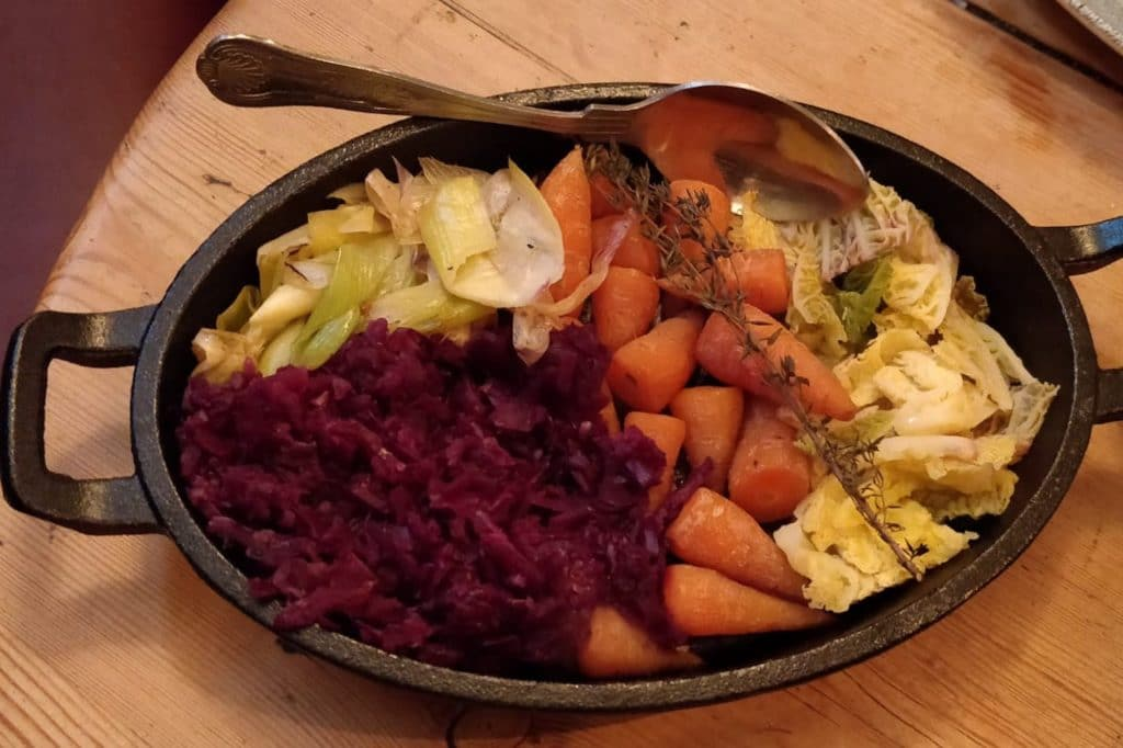 The Dorset Sunday Lunch Review