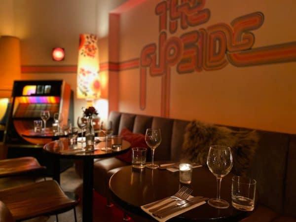 Supper club at The Mesmerist Brighton
