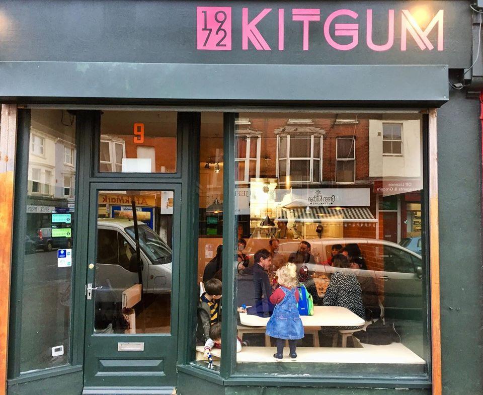 Newly opened Kitgum Brighton