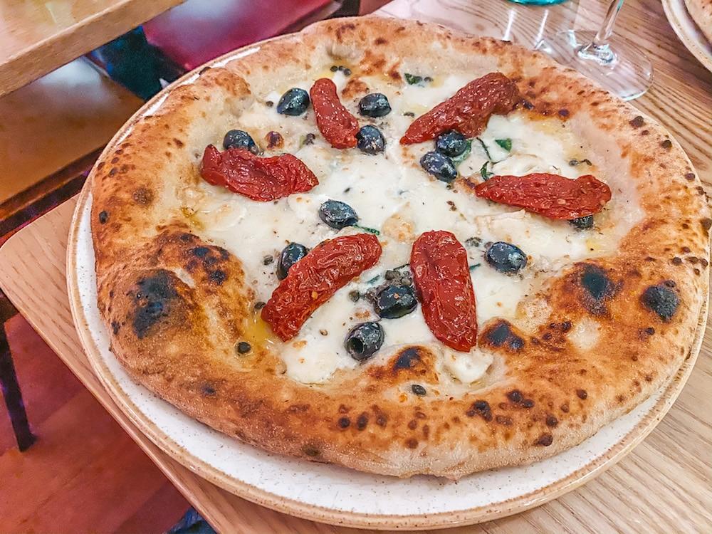 Woodbox Pizzeria